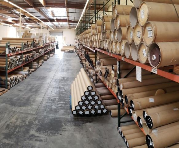 Senbesta Distribution Local Warehouse